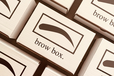 The BrowBox Photo 1