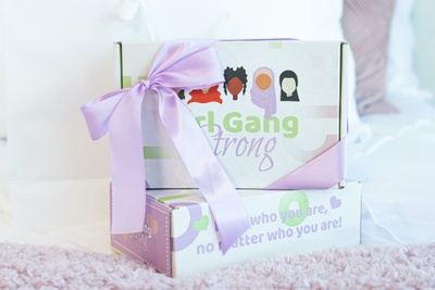 Girl Gang Strong Subscription Box Photo 1