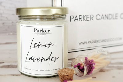 Parker-Candle-Co Photo 1