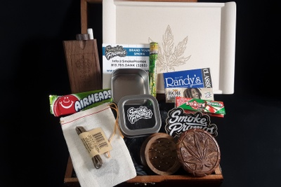 Loaded n' Rollin' by Dank Box - Monthly 420 Subscription Box Photo 2