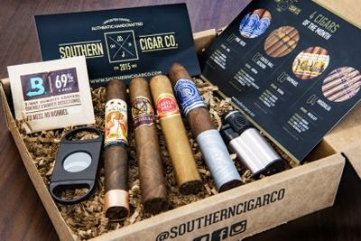 Southern Cigar Co Photo 1