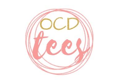 OCD Tees Photo 1