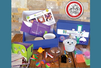 STEM Discovery Boxes - STEM Science for Kids Photo 2