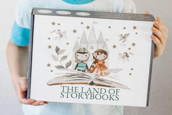 The Land of Storybooks Photo 1