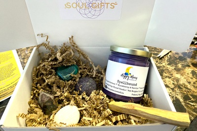 Soul Gifts - A Crystal Subscription Box Photo 3