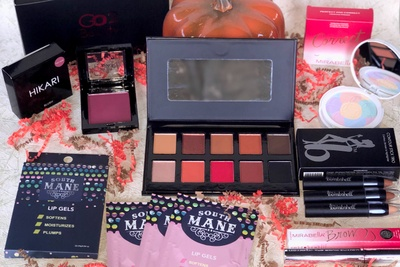EYESCREAM Beauty Box Photo 2