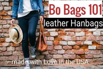 Bo Bags 101 Photo 1