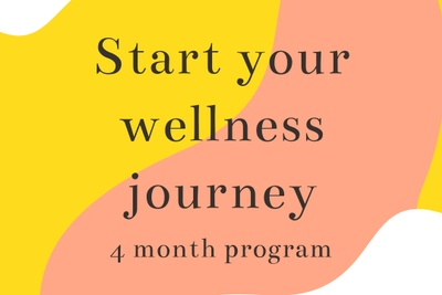 Give the Gift of Wellness - Start your Wellness Journey Today! Photo 1