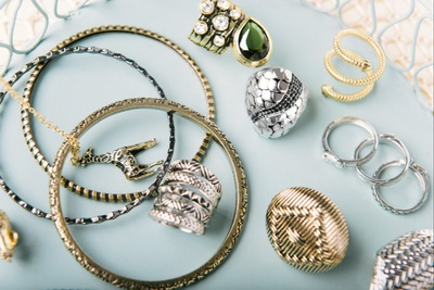 STARRING - Sterling Silver Jewelry Every Month Photo 2