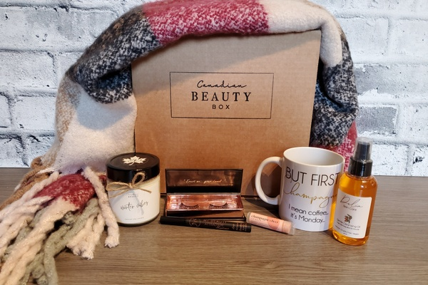 Canadian Beauty Box Photo 1