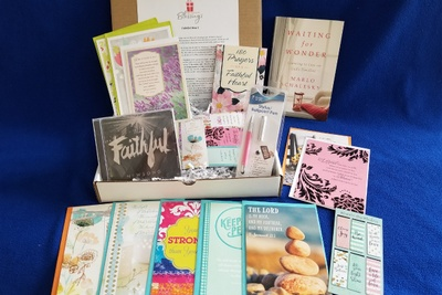 Bette's Box of Blessings Photo 1