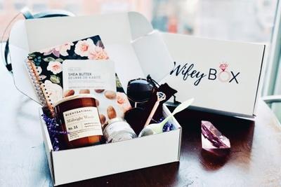 WifeyBox Photo 1