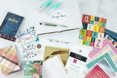 Busy Bee Stationery Photo 2