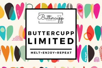 Buttercupp Candles Photo 1