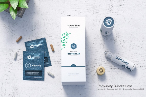 Immunity Bundle Box Photo 1