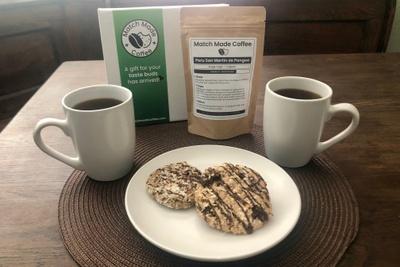 Match Made Coffee Photo 2