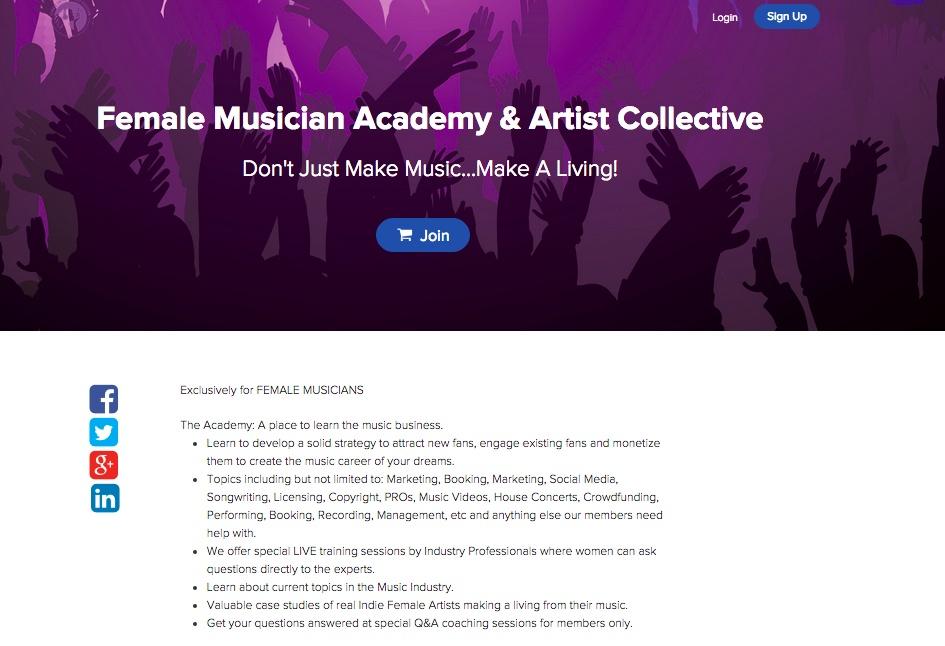 bree noble homepage teach online