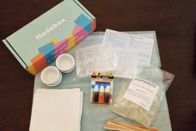 Nadabox Family Subscription Photo 1