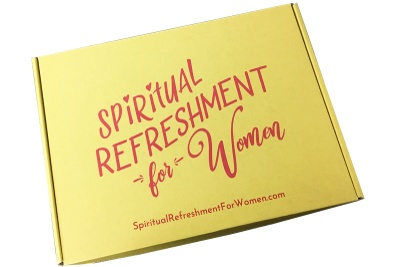 Spiritual Refreshment for Women Photo 2