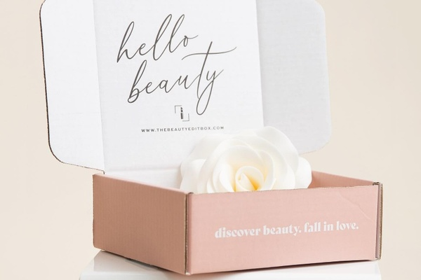 THE BEAUTY EDIT BOX Photo 1