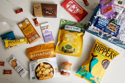 Photo for Box Insider article Your Guide to Snack Subscription Boxes For Every Lifestyle That'll Make Your Mouth Water