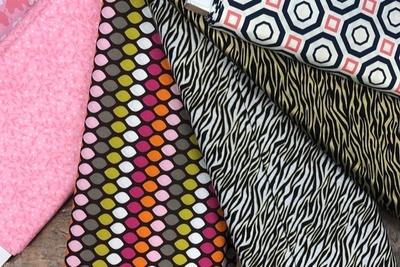 Mystery Fabrics Photo 2