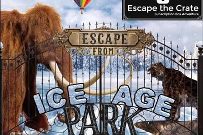 Escape the Crate Photo 2