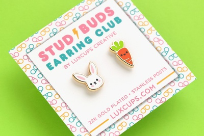 Stud Buds Earring Club Photo 3