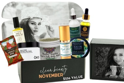 CLEAN BEAUTY KIT™ Photo 3