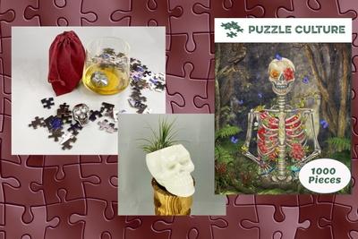 Puzzle Culture Box Photo 1