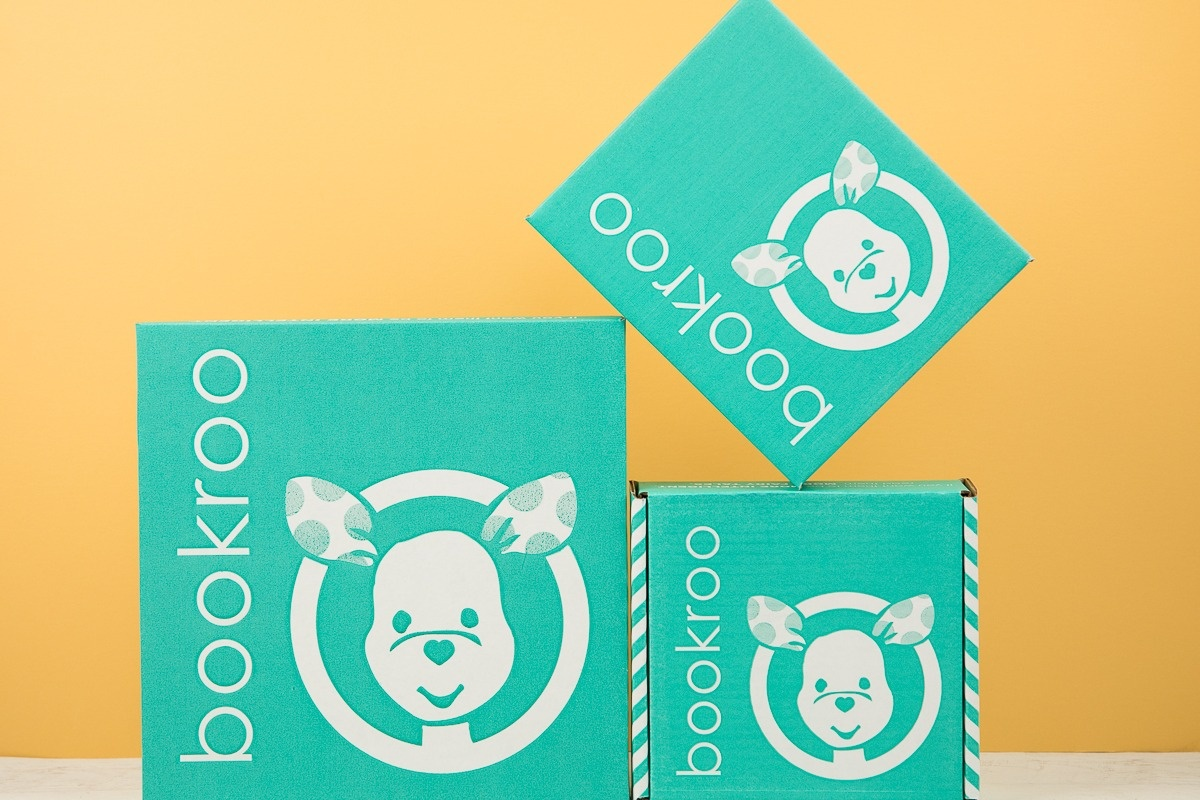Bookroo Photo 1