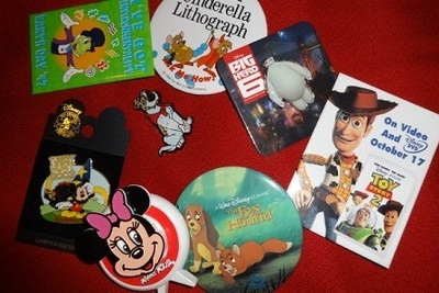 Disney Unbirthday Loot Crate Photo 3