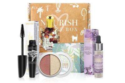 Nourish Beauty Box Photo 2