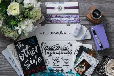 The Bookworm Box Photo 3