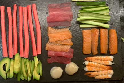 Sushify Meal Kits Photo 3