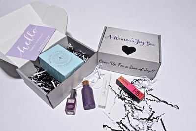 A Woman's Joy Box Photo 2