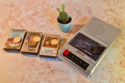 Cassette Club Photo 1