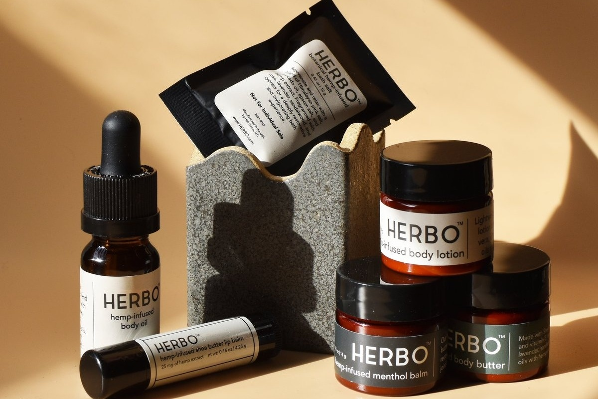 HERBO Discovery Box Photo 1