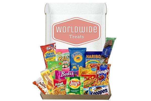 Worldwide Treats Inc Photo 1