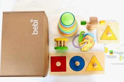 The Bebi Box Photo 2