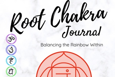 Chakra Journal Printable eBook Series- Balancing the Rainbow Within Photo 1