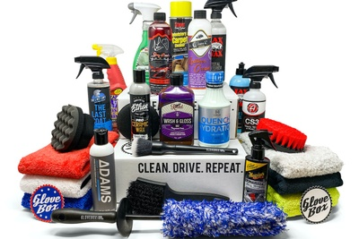 GloveBox | Car Care Made Simple Photo 2