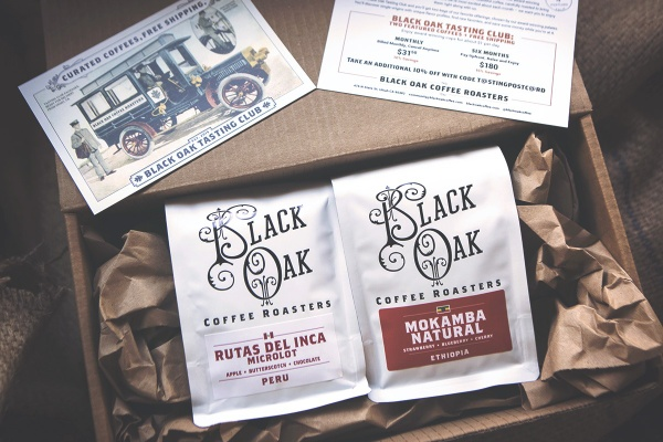 Black Oak Coffee Roasters Photo 1