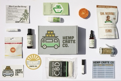 Hemp Crate Co Photo 3