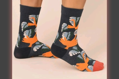 SockTee Photo 2