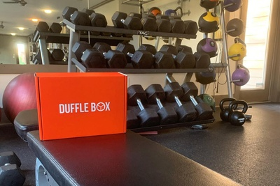 DUFFLEBOX Photo 1