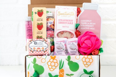 Fruit  For Thought Subscription Box Photo 2