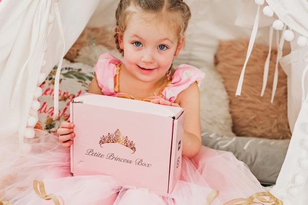 Petite Princess Box Photo 1