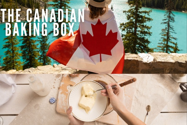 The Canadian Baking Box!! Photo 1