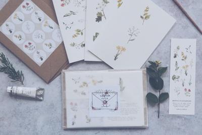 Wildflower Paper Club Photo 1
